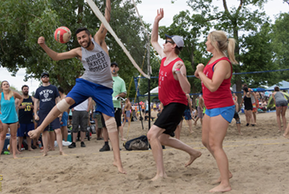 EVENT UPDATE HOPE Volleyball SummerFest CANCELLED
